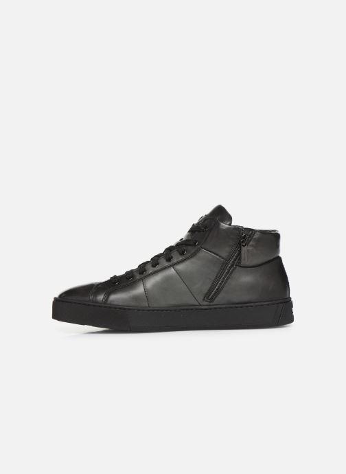 Sneakers Santoni Gloria 20851 Grijs voorkant