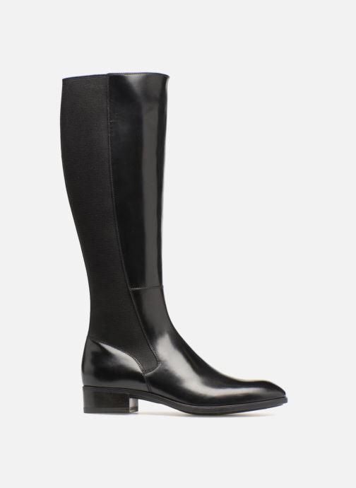 Boots & wellies Santoni Elodie 56081 Black back view