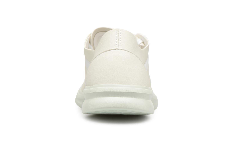 Baskets Vans VA38FGN7G Blanc vue droite