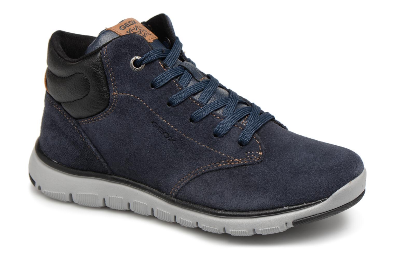 Sneakers Bambino J Xunday Boy J843NA