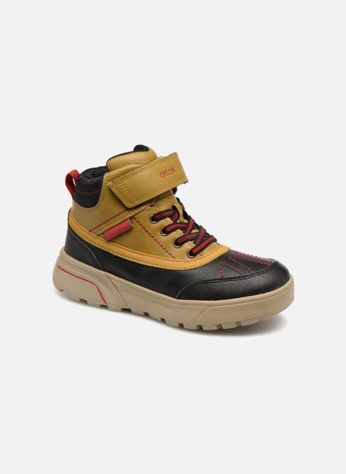 Stiefeletten & Boots Kinder J Sveggen Boy B ABX J847UA
