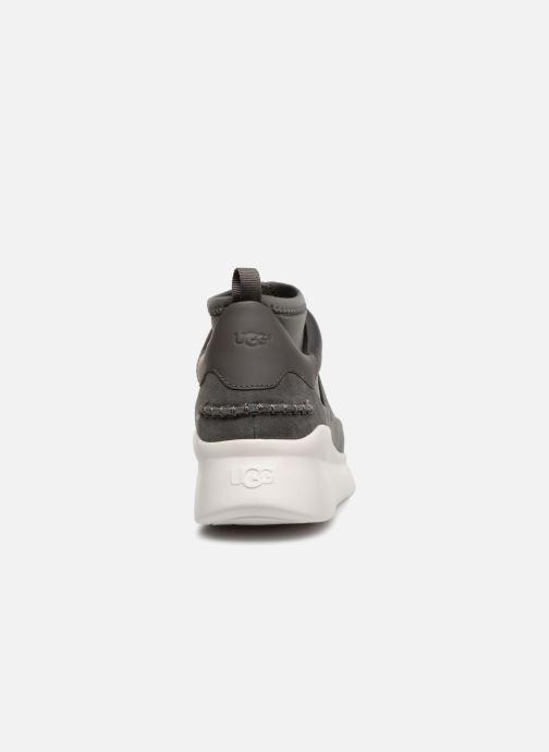 Bottines et boots UGG Neutra Sneaker Gris vue droite