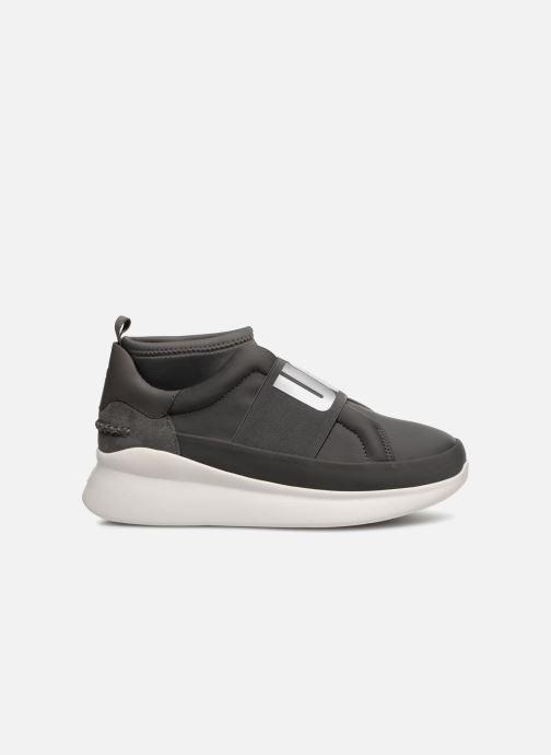 Bottines et boots UGG Neutra Sneaker Gris vue derrière