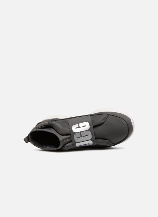 Bottines et boots UGG Neutra Sneaker Gris vue gauche