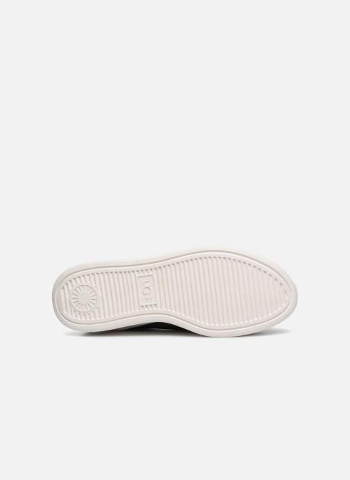 Bottines et boots UGG Neutra Sneaker Gris vue haut