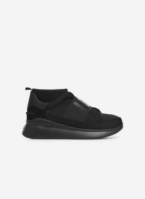 Bottines et boots UGG Neutra Sneaker Noir vue derrière
