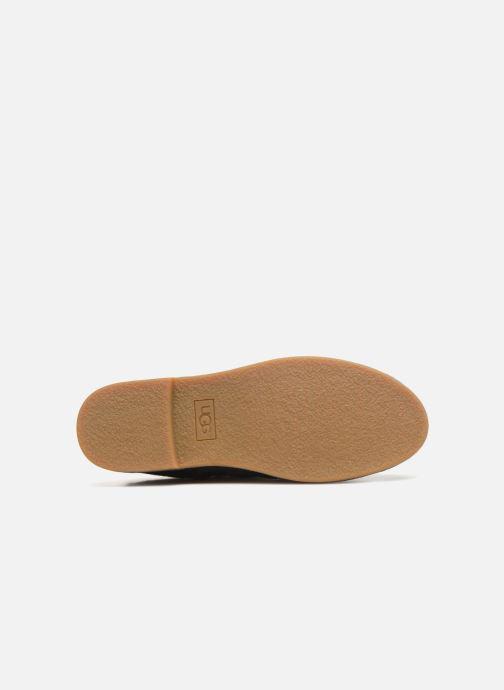Boots en enkellaarsjes UGG W Catica Zwart boven