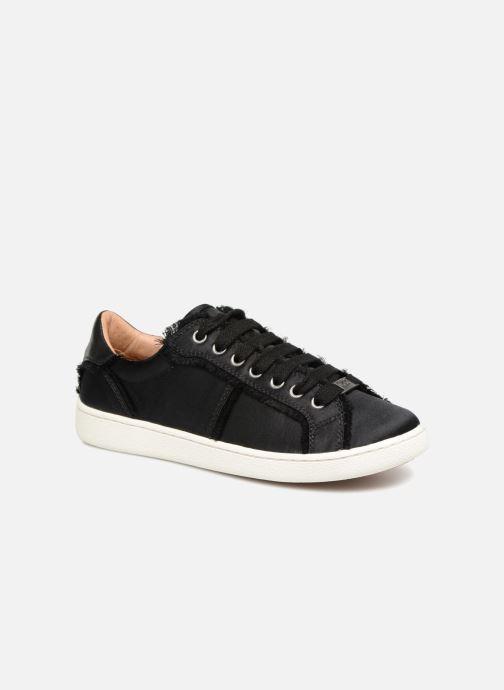 Sneakers Dames W Milo Spill Seam