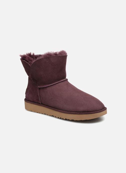 Boots en enkellaarsjes Dames W Classic Cuff Mini