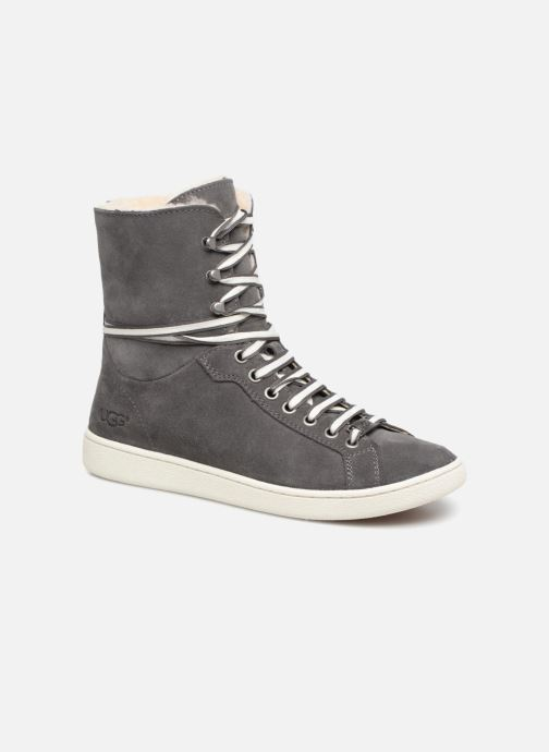 Sneaker UGG W Starlyn grau detaillierte ansicht/modell