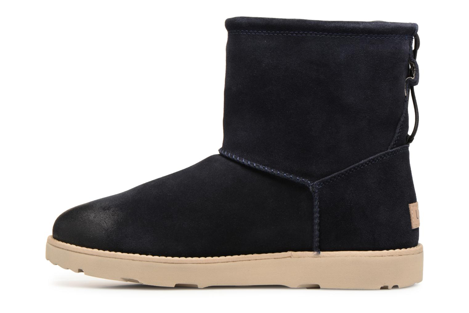 Waterproof Navy Toggle True Ugg Classic M jVLGUzpqSM