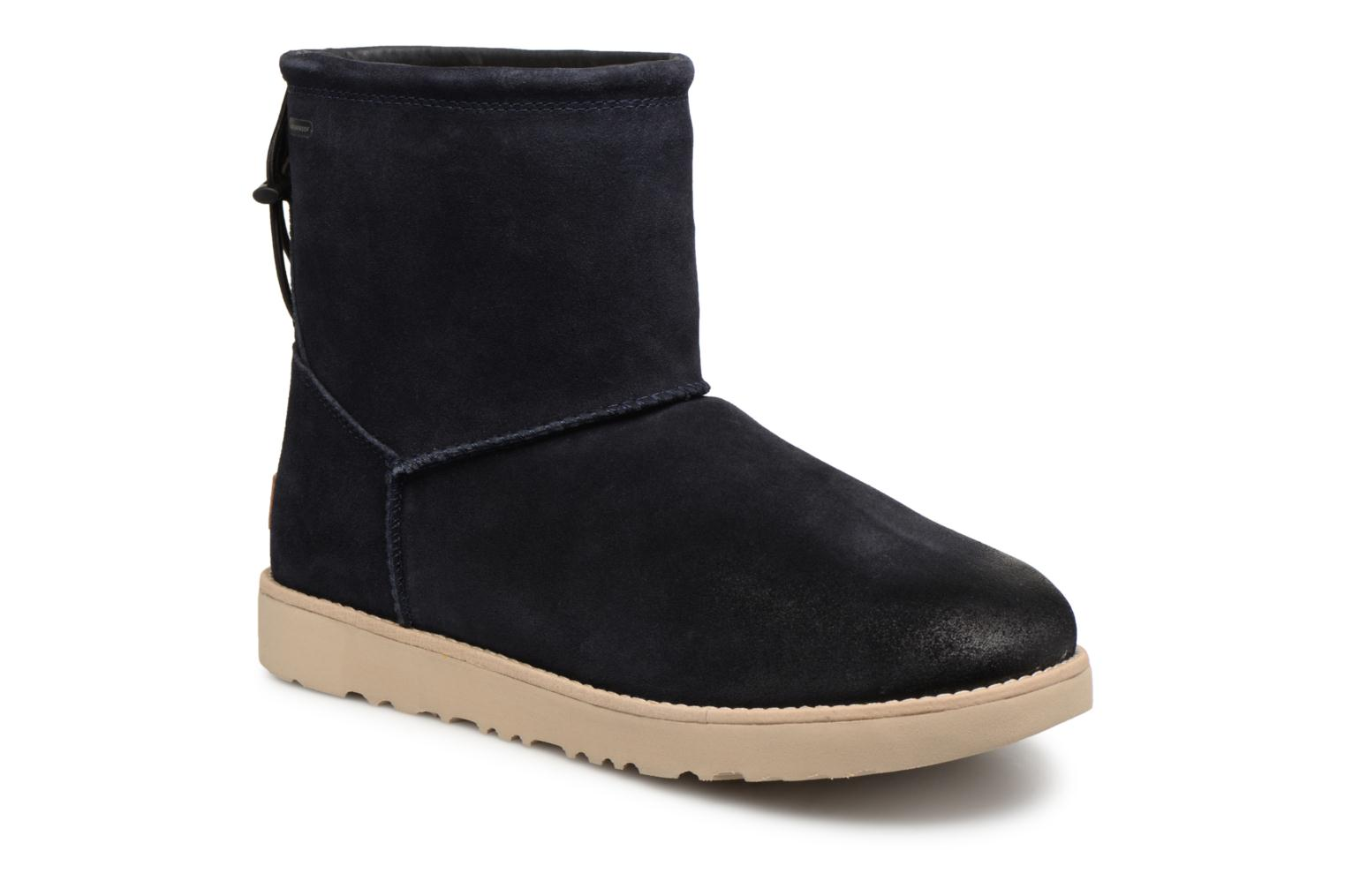 Ugg M Navy True Waterproof Classic Toggle Y7by6gf