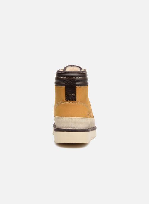 Bottines et boots UGG M Highland Sport Beige vue droite