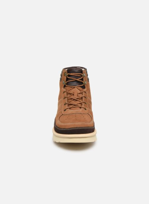 Ankle boots UGG M Highland Sport Brown model view