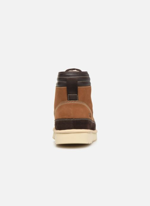 Bottines et boots UGG M Highland Sport Marron vue droite