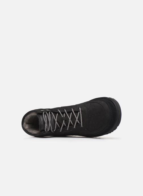 Boots en enkellaarsjes UGG M Highland Sport Zwart links
