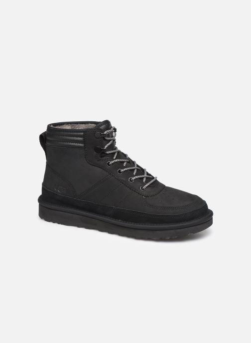 Boots en enkellaarsjes UGG M Highland Sport Zwart detail