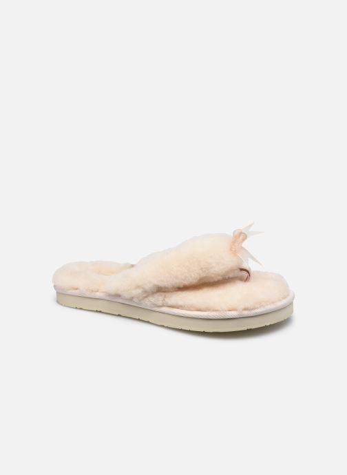 Pantoffels Dames Fluff Flip Flop III
