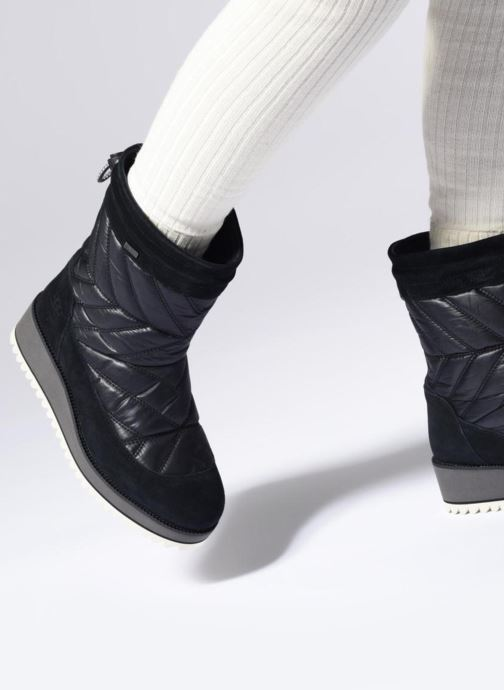 Ugg W Boot W Beck Ugg Black Beck 3Rq5AjL4