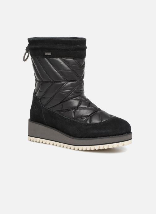 Chaussures de sport UGG W Beck Boot Noir vue détail/paire