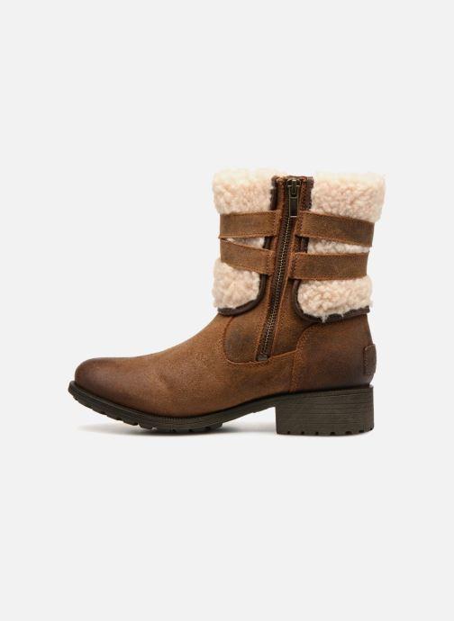 Bottines et boots UGG W Blayre Boot III Marron vue face