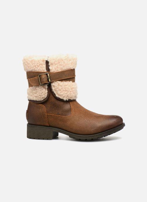 Bottines et boots UGG W Blayre Boot III Marron vue derrière