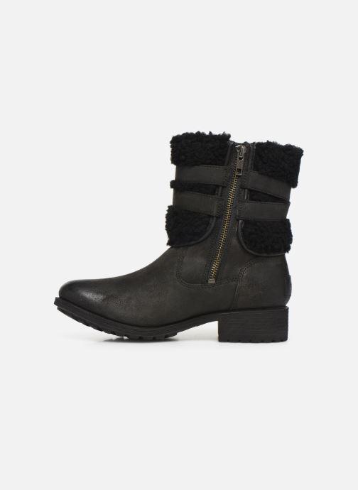 Bottines et boots UGG W Blayre Boot III Noir vue face