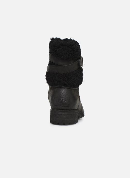 Bottines et boots UGG W Blayre Boot III Noir vue droite