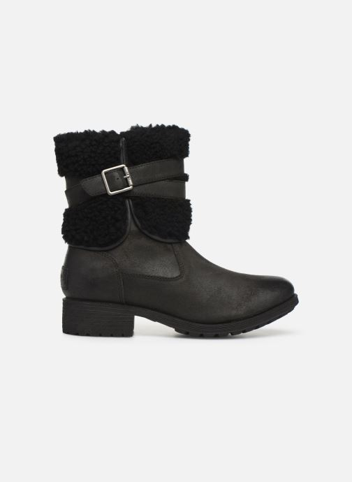 Botines  UGG W Blayre Boot III Negro vistra trasera