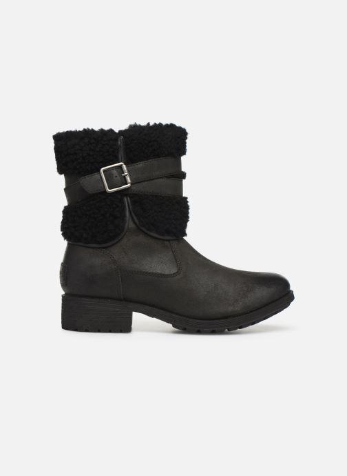 Bottines et boots UGG W Blayre Boot III Noir vue derrière