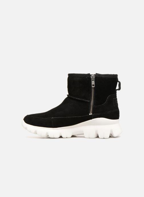 Zapatillas de deporte UGG W Palomar Sneaker Negro vista de frente