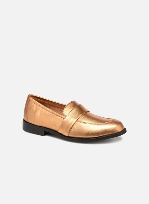 Loafers Kvinder Moccs