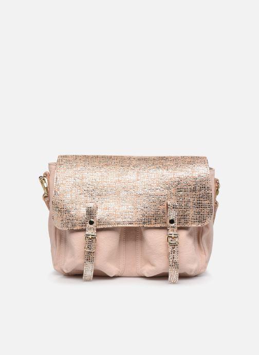 Handtaschen Craie Mini Maths silber detaillierte ansicht/modell