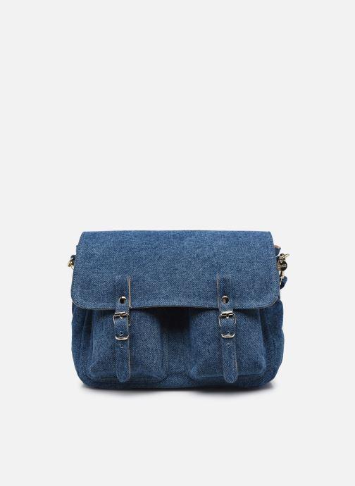 Handtaschen Craie Mini Maths blau detaillierte ansicht/modell