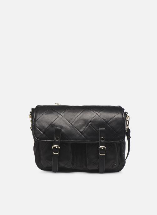 Handtassen Craie Mini Maths Zwart detail
