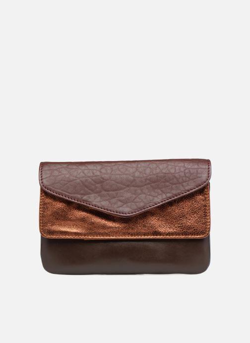 Portemonnaies & Clutches Craie Maxi pocket orange detaillierte ansicht/modell
