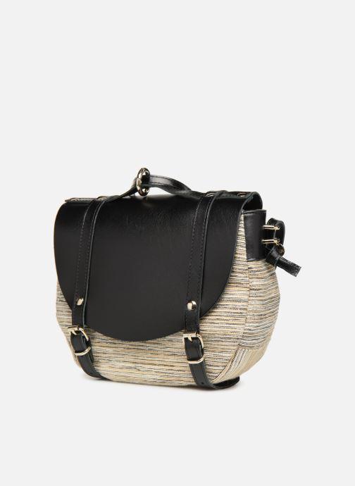 Handväskor Craie Sphere Svart bild av skorna på