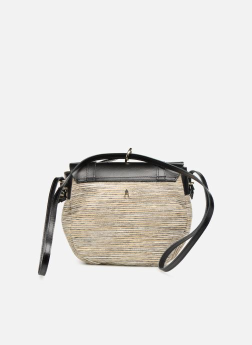 Handväskor Craie Sphere Svart bild från framsidan
