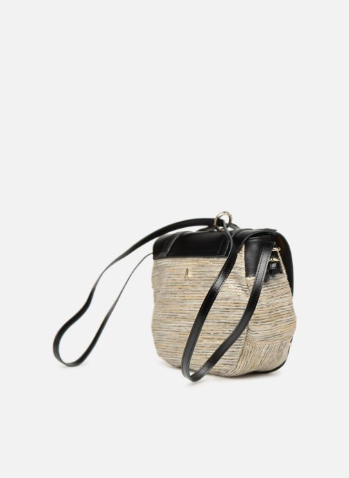 Handväskor Craie Sphere Svart Bild från höger sidan