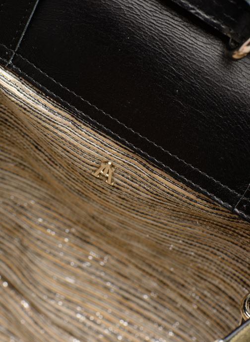 Handväskor Craie Sphere Svart bild från baksidan