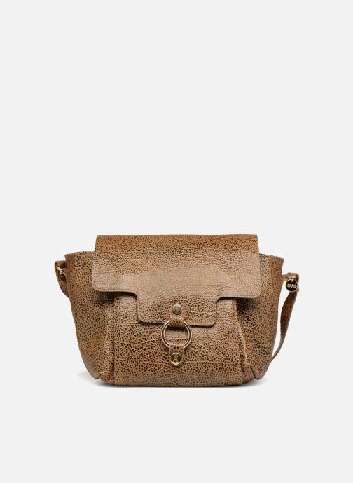Handbags Craie Video Brown detailed view/ Pair view