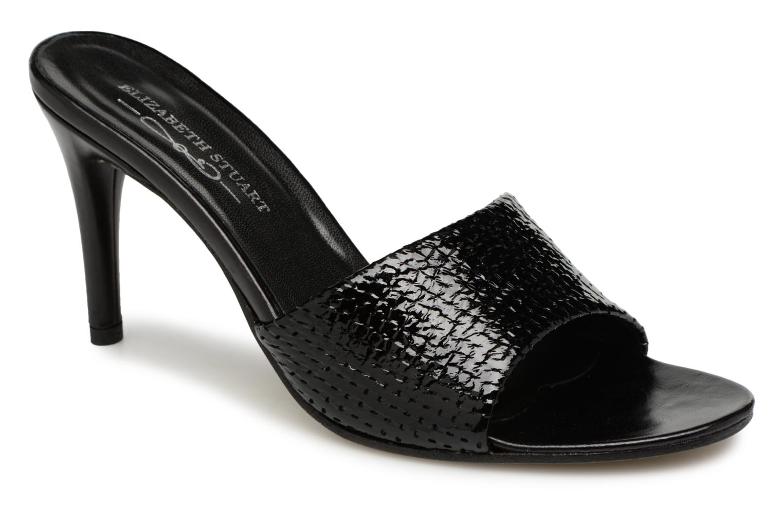 Elizabeth Stuart BATZ clogs 328 (Black) - Mules & clogs BATZ chez (339834) 6c4579