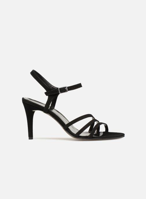 Sandales et nu-pieds Elizabeth Stuart Baza 300 Noir vue derrière