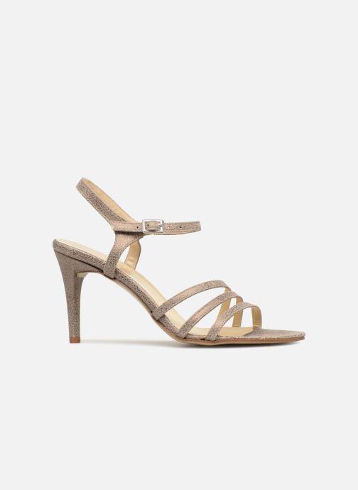 Sandales et nu-pieds Elizabeth Stuart BAZA 415 Gris vue derrière