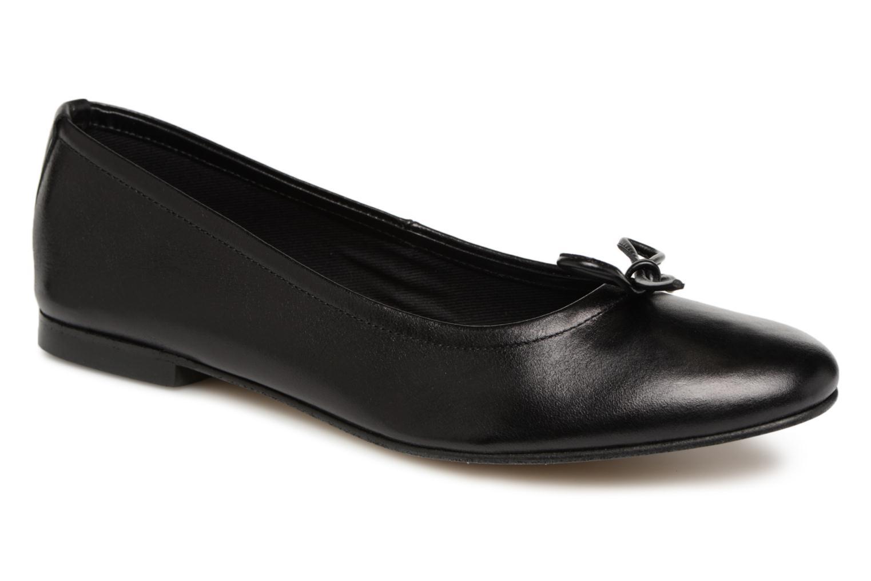 elizabeth iris stuart iris elizabeth 304 (noir) - ballet pompes chez (339850) 06269c