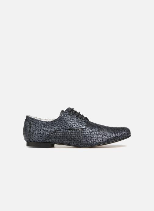 Chaussures à lacets Elizabeth Stuart Issio 326 Bleu vue derrière