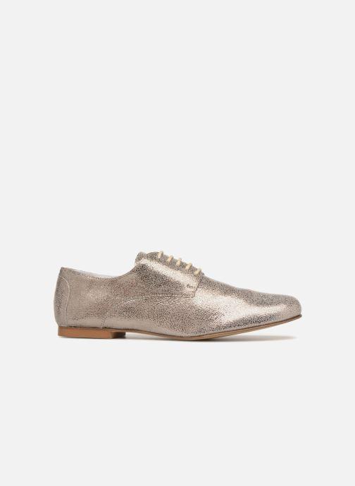 Chaussures à lacets Elizabeth Stuart ISSIO 415 Argent vue derrière