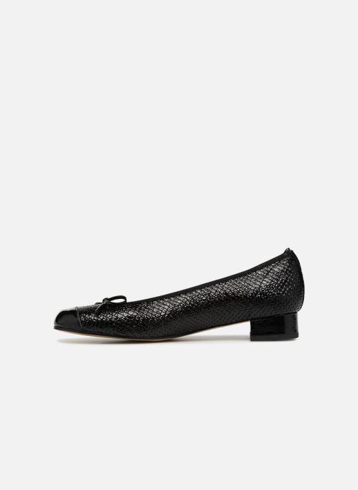 Elizabeth Stuart Stuart Stuart JOUTI 454 (schwarz) - Ballerinas bei Más cómodo 8604d1