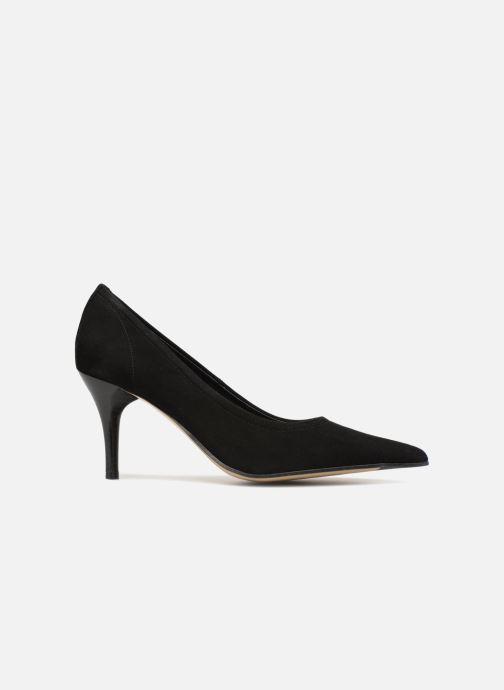 High heels Elizabeth Stuart Lana 300 Black back view