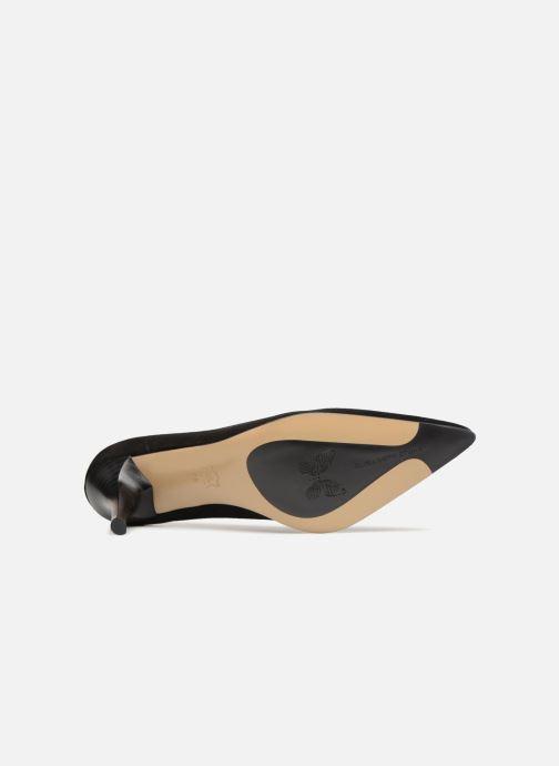 High heels Elizabeth Stuart Lana 300 Black view from above